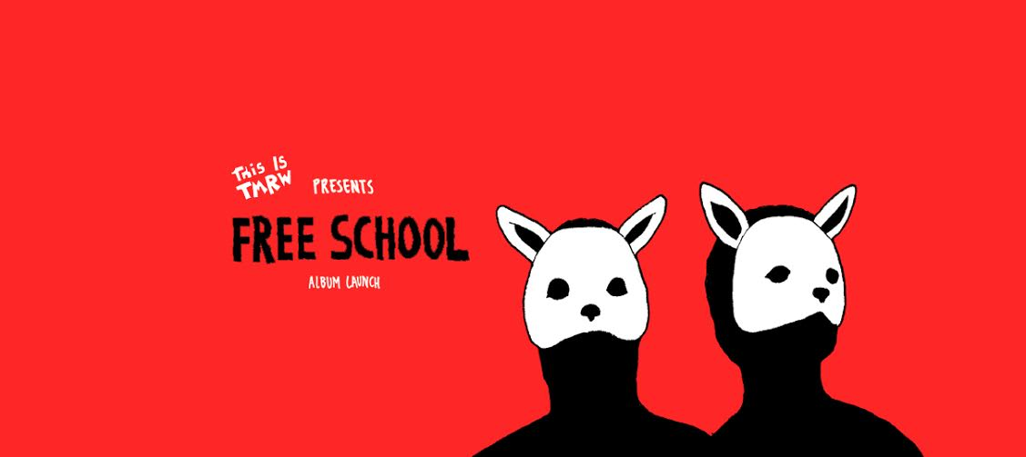 Free School Album Launch