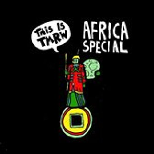 This Is Tmrw - Africa Special