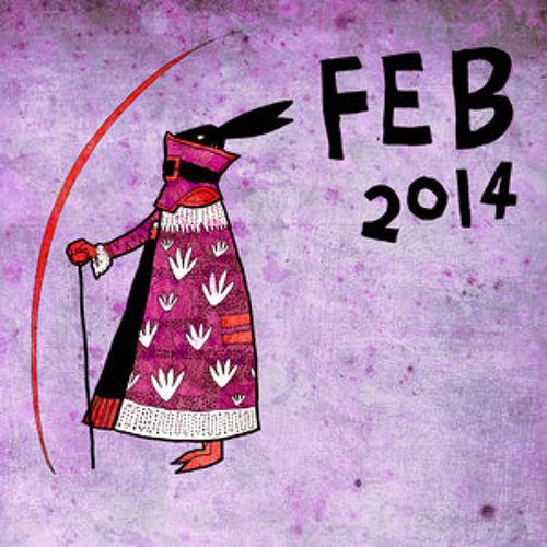 This Is Tmrw - Feb Mix 2014
