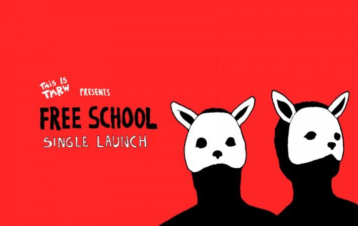 FREE SCHOOL SINGLE TIMELINE