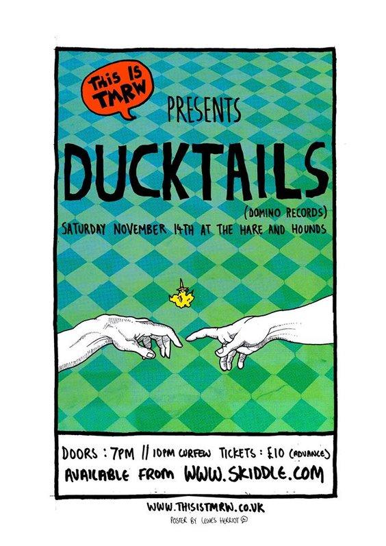 Ducktails
