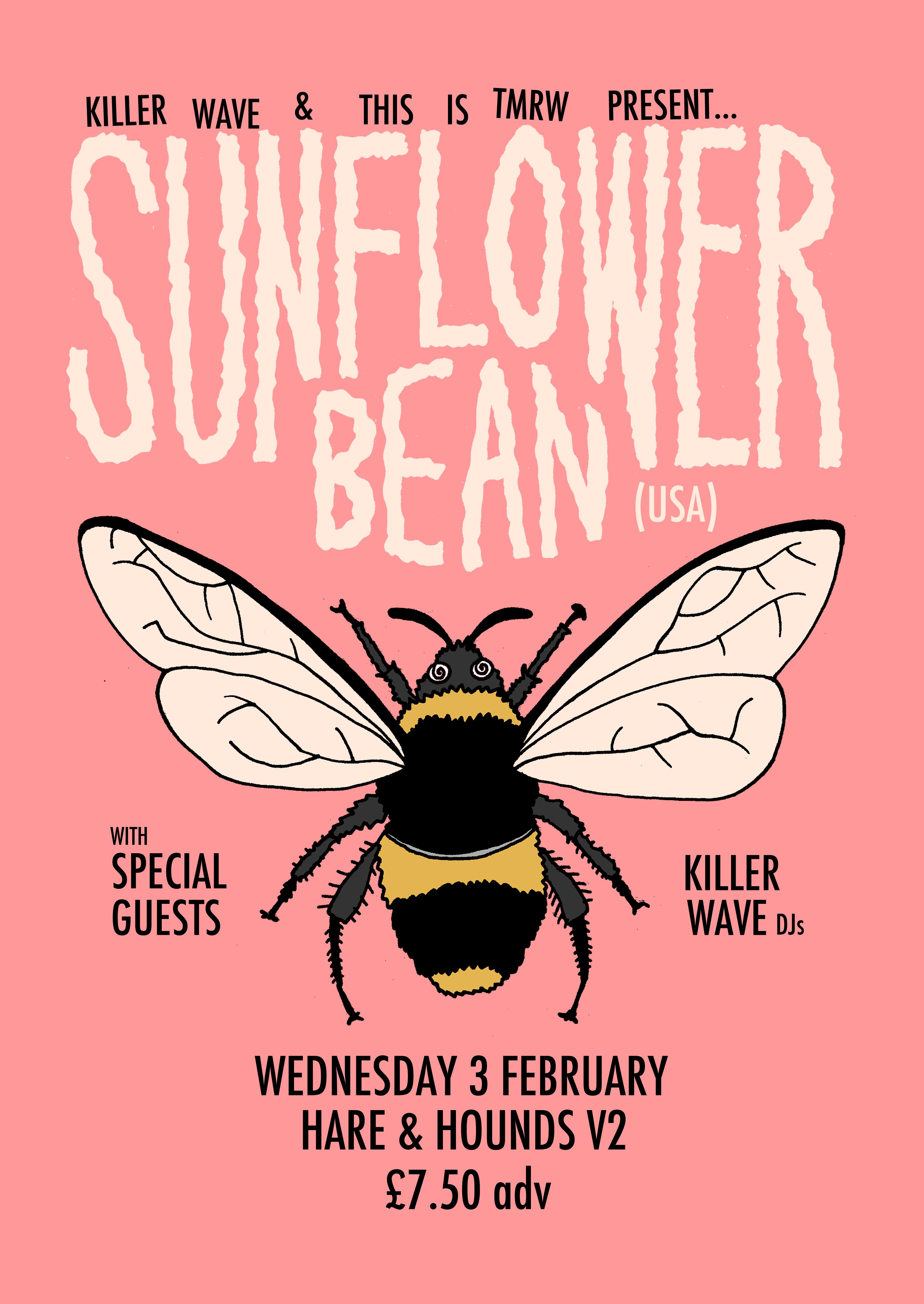 SunflowerBean