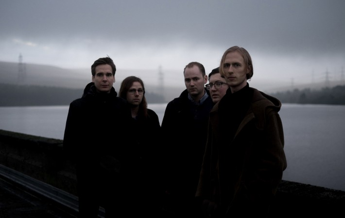 Eagulls press shot