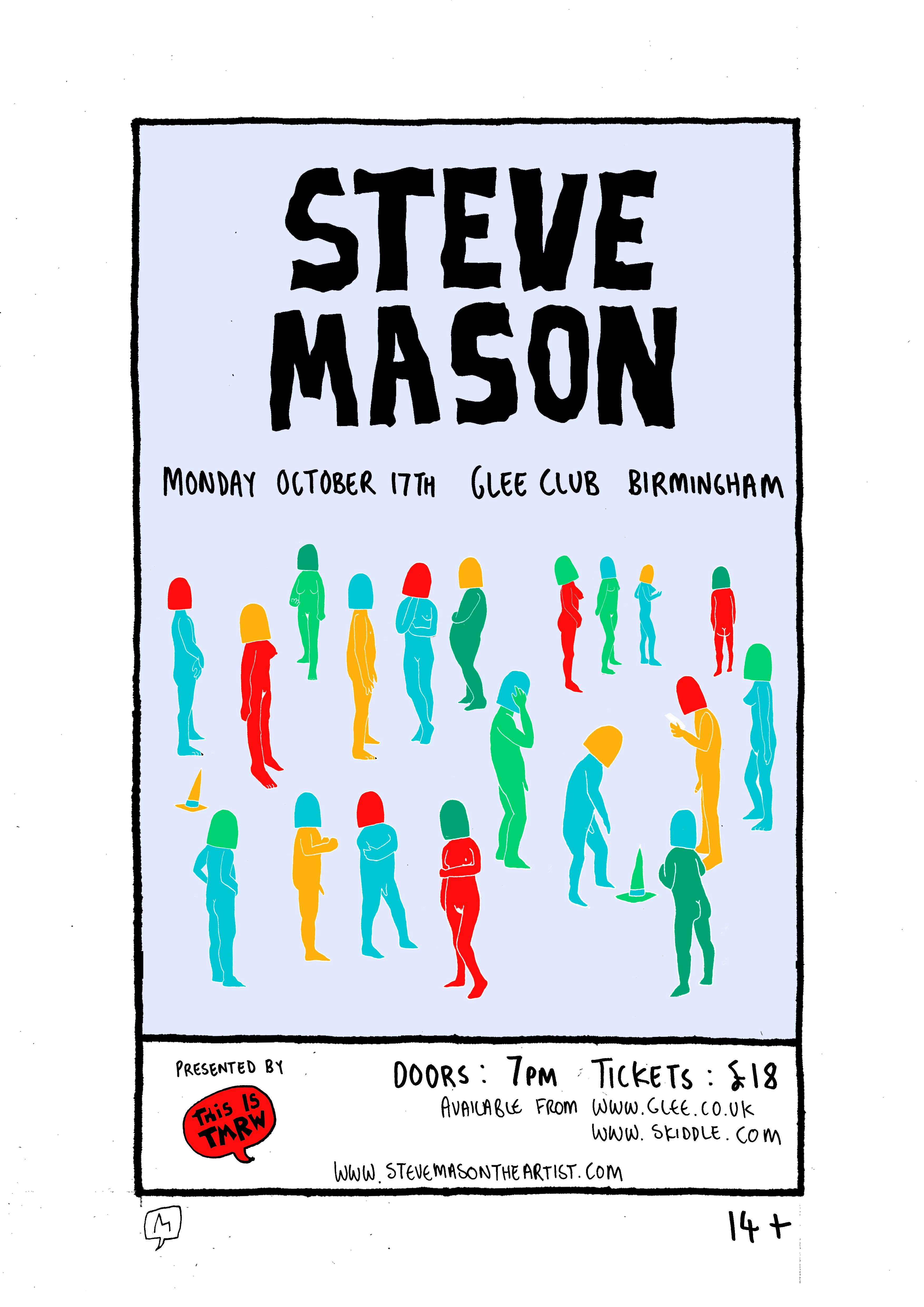 steve mason 2