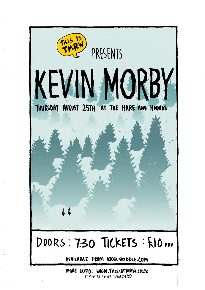 TIT KEVIN MORBY